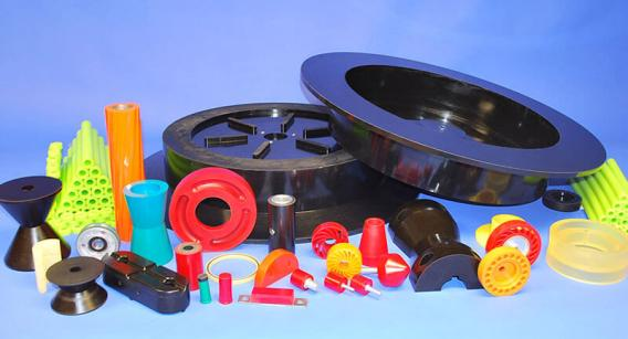 Custom molded Products...Any shape, any hardness, any color, any size