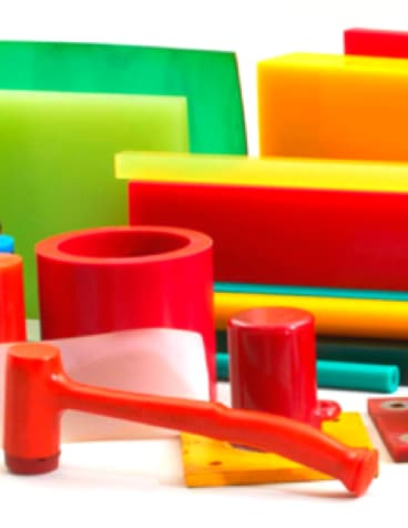 Polyurethane Poly-Thane Products