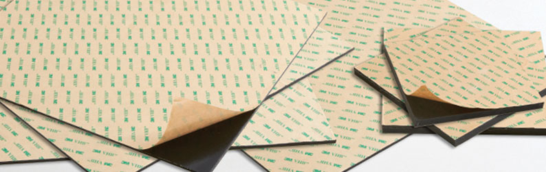 adhesive backed sheets